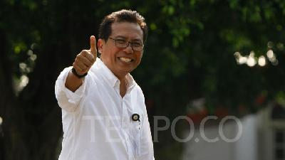 Final Assessment Team to Discuss Ahok's Controversies