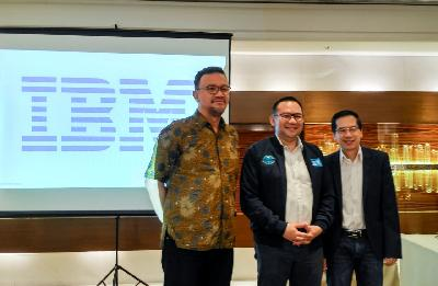 IBM Indonesia Gelar Partner Solutions Summit 2019