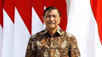 Indonesia Will Lead World's Stainless Steel Exports: Luhut