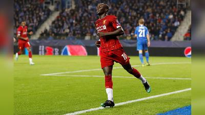 Liverpool Vs Manchester City, Sadio Mane Jawab Tudingan Diving.html