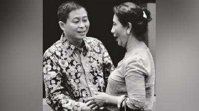 Unggah Foto Bareng Susi Pudjiastuti, Jonan: We Will Do More