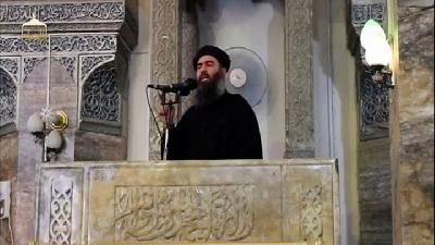 Al Baghdadi Dead; Police on Watch for Possible Retaliation