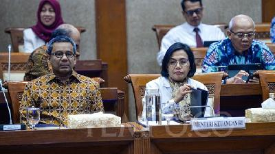 Sri Mulyani to Investigate Phantom Village Receiving Large Funds