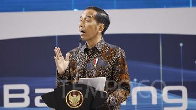 Jokowi to Commence Investigation on Phantom Village Case