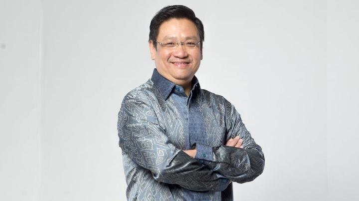 Sonny Christian Joseph, Chief Executive Officer (CEO) dan Co-founder Batumbu.