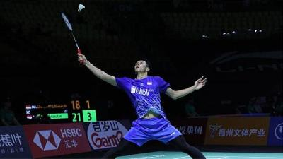 Hasil Final Badminton SEA Games 2019: Indonesia Vs Malaysia 3-1