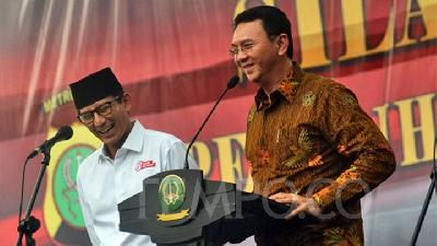 SOE Leadership, Former Co-Worker Speaks Highly of Ahok