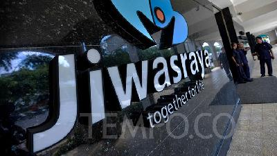 Erick Thohir: Jiwasraya to Start Paying Customers' Claim in March