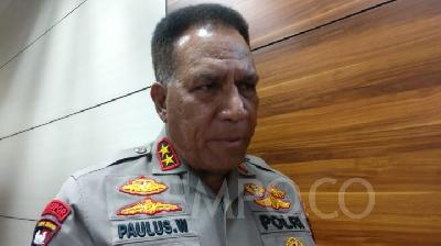 Former Papua Police Chief Speaks on the Adversity to Defeat KKB