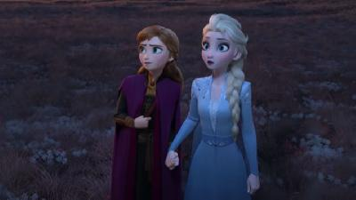 Box Office: Frozen 2 Remains Victorious