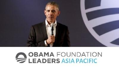 18 Young Indonesians Invited to Obama Foundation Leaders Forum