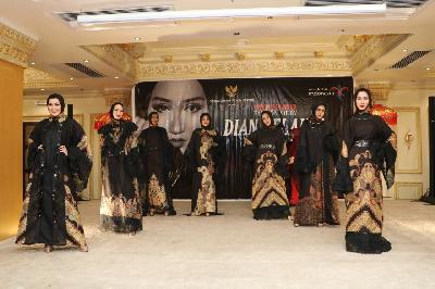 Kekuatan Fashion Muslim di Wonderful Indonesia Week 2019