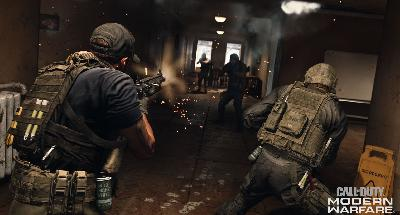 Update Game Call of Duty Mobile: Mode, Karakter, dan Map Baru
