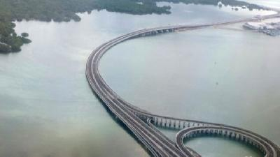 Bali Set to Have 5 New Toll Roads