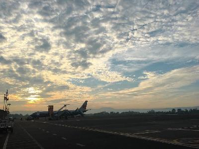 Xpress Air Opens New Routes to Solo, Replacing Yogyakarta Flights