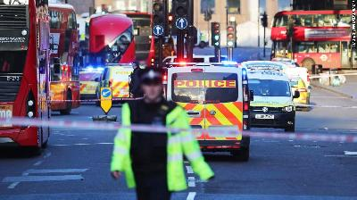 Ini 6 Fakta Serangan Napi Teroris di London Bridge