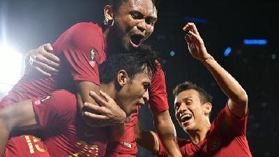 Hari Ini Semifinal SEA Games 2019: Preview Timnas U-23 Vs Myanmar