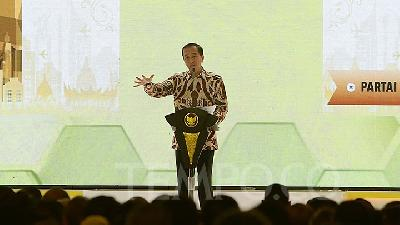 President Jokowi Ratifies Electronic Systems Trade Law