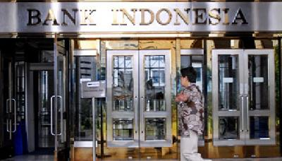 Indonesia's Foreign Exchange Mounts to US$138 Bn in April