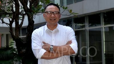 Fuad Rizal to Act as Garuda Indonesia CEO after Ari Askhara Fired