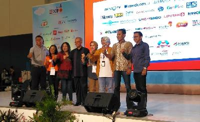 Travel Insight Expo 2019 Dorong Kinerja Industri Pariwisata Indonesia