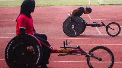 Coronavirus Outbreak; ASEAN Para Games Postponed Again