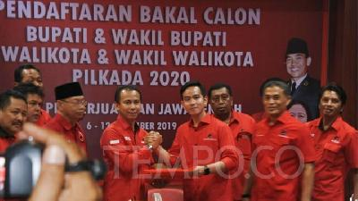 Jokowi Promises Not to Campaign for Gibran and Bobby Nasution