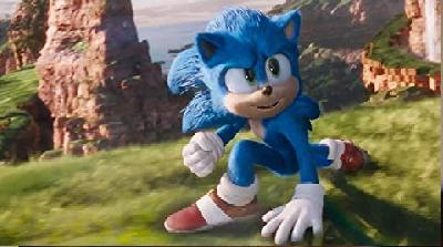 Studio Animasi di Balik Film Sonic the Hedgehog Ditutup