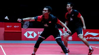 BWF Cancels 4 Badminton World Tournaments in Asia