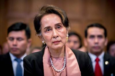 Court Orders Myanmar to Protect Rohingya from Acts of Genocide
