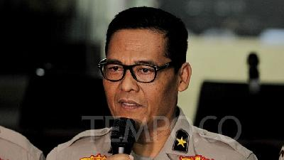 Novel Baswedan Case; Police: We Never Say It's Personal Revenge