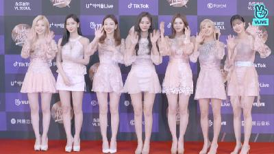 Video Klip More & More Twice Dianggap Plagiat, JYP Entertainment