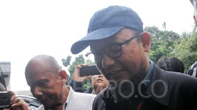 Lawyer Questions Closed Reconstruction of Novel Baswedan Case
