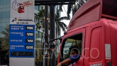 Govt Has Yet to Lower Fuel Prices despite Drop in Oil Price