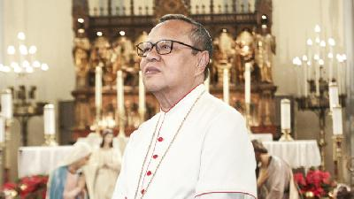 Jakarta Archbishop: Religion Conflicts Are Just a Symptom