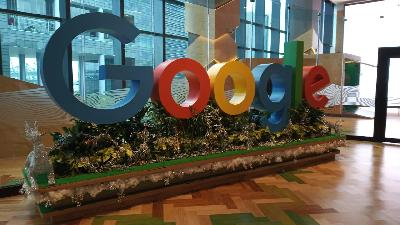 Tax DG, Google Collaborate to Provide Information on MSMEs