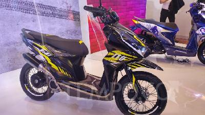 3 Modifikasi All New Honda Beat 2020 untuk Gen Milenial