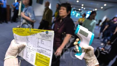 Coronavirus; Indonesia Denies Entry of 118 Foreigners