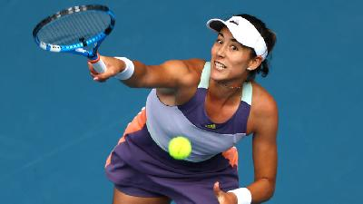 Kilimanjaro Climb Inspires Muguruza for Push to Melbourne Summit