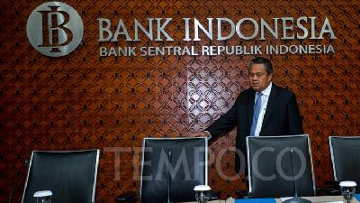 Bank Indonesia: Capital Outflow Rp167.9tn from January