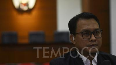 KPK Welcomes New Law Punishing Corruptors Up to Life in Prison