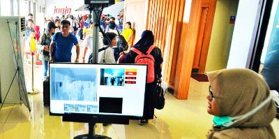Coronavirus; Yogya Travel Agents Want Chinese Tourists 'Screened'
