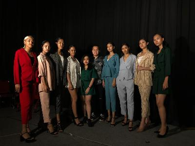 Michael Collection Rambah Segmen Fashion Wanita Milenial
