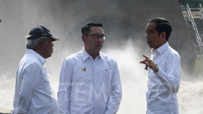 Ridwan Kamil: Bogor Will Have 2 Waste Processing Facilities
