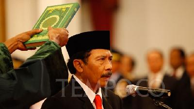 BPIP: Pancasila's Enemy Are Those Who Politicize Religion