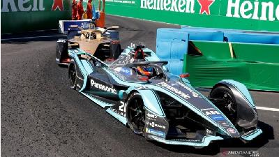 Jakpro Still Hopes to Hold Formula E at Monas Next Year
