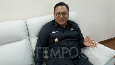 Depok Deputy Mayor on the Ban of Valentine's Day Celebration