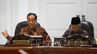 Jokowi Wants Indonesian Tourism to Surpass Neighboring Countries'