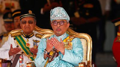 Malaysian Factions Manoeuvre as King Tries to End Turmoil
