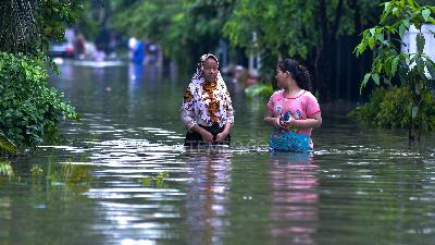 West Java Government to Normalize Rivers, Prevent Flood